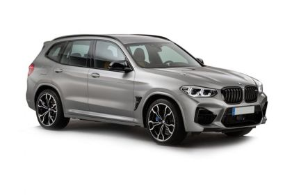 Lease BMW X3 car leasing